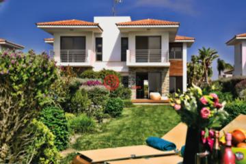 居外网在售塞浦路斯3卧2卫新房的房产总占地230平方米EUR 564,000