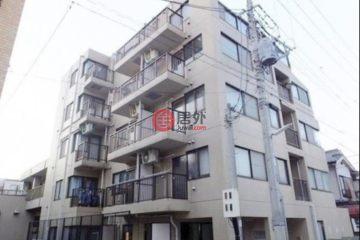 居外网在售日本东京1卧1卫的房产总占地200平方米JPY 5,400,000