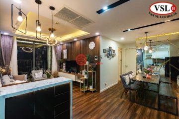 居外网在售越南Ho Chi Minh City2卧2卫的房产总占地5000平方米USD 850 / 月