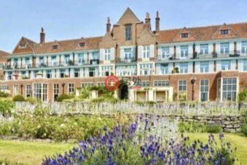 英国房产房价_英格兰房产房价_Surrey房产房价_居外网在售英国Surrey2卧2卫历史建筑改造的房产总占地130平方米GBP 350,000