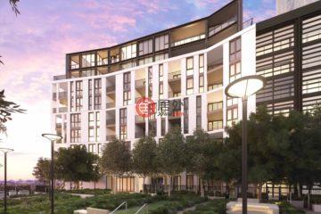 澳洲房产房价_新南威尔士州房产房价_Sydney Olympic Park房产房价_居外网在售澳洲的新建物业AUD 699,000起