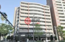 居外网在售日本大阪市1卧1卫的房产总占地200平方米JPY 13,300,000