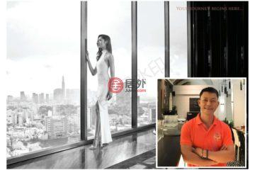 居外网在售越南4卧4卫新开发的房产总占地5145平方米USD 973,050