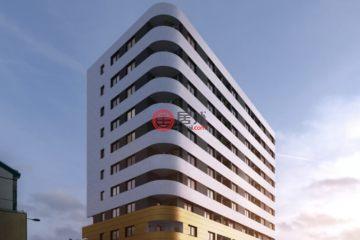 居外网在售奥地利2卧1卫新房的房产总占地51平方米EUR 273,600