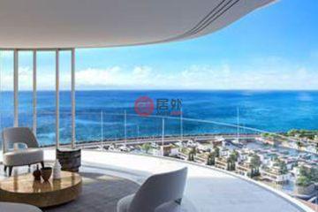居外网在售塞浦路斯2卧3卫新开发的房产总占地218平方米USD 1,600,000