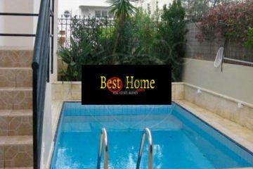 居外网在售希腊5卧4卫新房的房产总占地300平方米EUR 550,000