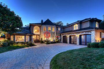 美国房产房价_加州房产房价_圣胡安-卡皮斯特拉诺房产房价_居外网在售美国圣胡安-卡皮斯特拉诺5卧5卫的房产总占地1765平方米USD 2,165,000
