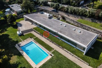居外网在售葡萄牙4卧5卫原装保留的独栋别墅总占地12199平方米EUR 1,400,000