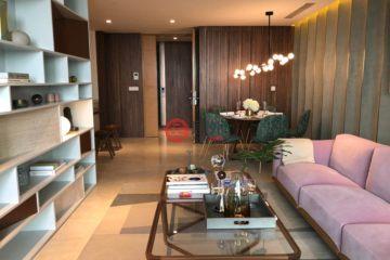 居外网在售新加坡2卧2卫最近整修过的房产总占地26244平方米SGD 2,600,000