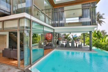 居外网在售泰国3卧3卫最近整修过的房产总占地800平方米THB 16,800,000