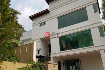 居外网在售马来西亚6卧5卫曾经整修过的房产总占地492平方米MYR 5,550,000