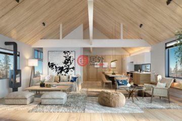 居外网在售日本3卧2卫新房的房产总占地432平方米USD 1,832,370