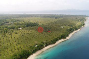 居外网在售瓦努阿图卢甘维尔EUR 1,920,000总占地2760000平方米的商业地产