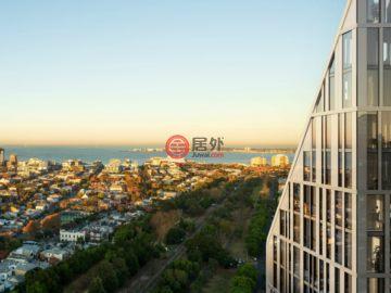 澳洲房产房价_维多利亚州房产房价_墨尔本房产房价_居外网在售澳洲墨尔本2卧1卫新开发的房产AUD 708,000