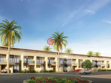 居外网在售阿联酋5卧6卫的新建房产总占地332.64平方米USD 1,109,000起
