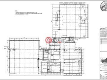 加拿大新不伦瑞克省Sussex Parish的商业地产,33 Winter St,编号56720296
