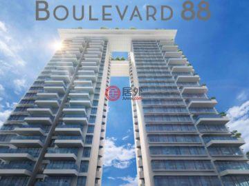 铂瑞雅居(Boulevard 88)