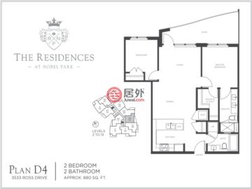 加拿大不列颠哥伦比亚省温哥华的新建房产,6080 Gray Avenue,,编号51020916
