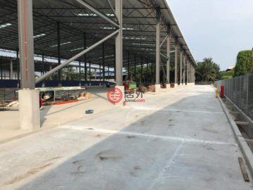 马来西亚雪兰莪州巴生的商业地产,jalan ikan bawal ,编号54041383