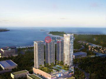 居外网在售柬埔寨Sihanouk Ville新开发的新建房产总占地43平方米USD 80,000起