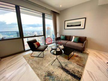 居外网在售新加坡4卧3卫曾经整修过的房产总占地102平方米SGD 3,688,800