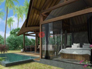 居外网在售印尼龙目岛USD 29,000起的土地