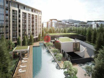 居外网在售新加坡Singapore新开发的新建房产SGD 1,073,000起