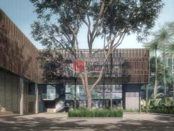 居外网在售新加坡Singapore新开发的新建房产SGD 1,309,000起