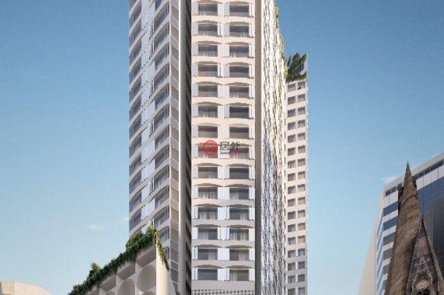 悉尼新开发的新建房产