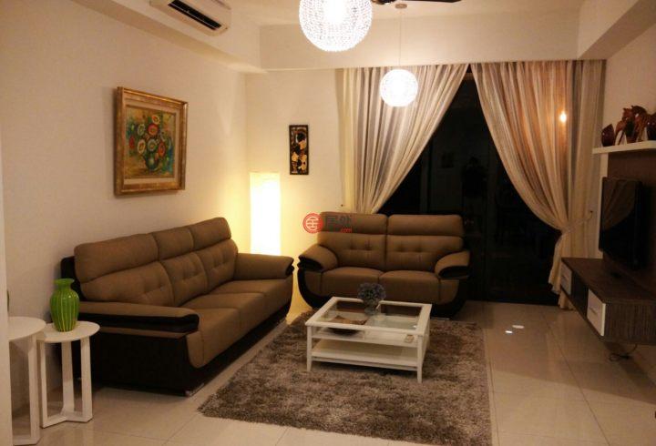 马来西亚吉隆坡4卧4卫曾经整修过的房产