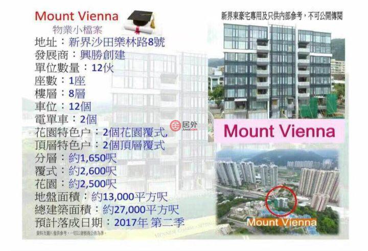 中国香港新界新界的房产,8 Lok lam road,编号48302141