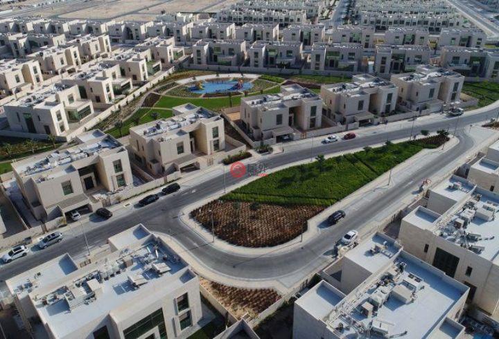 阿联酋迪拜迪拜的房产,Grand Views, Meydan Gated Community,编号51521578