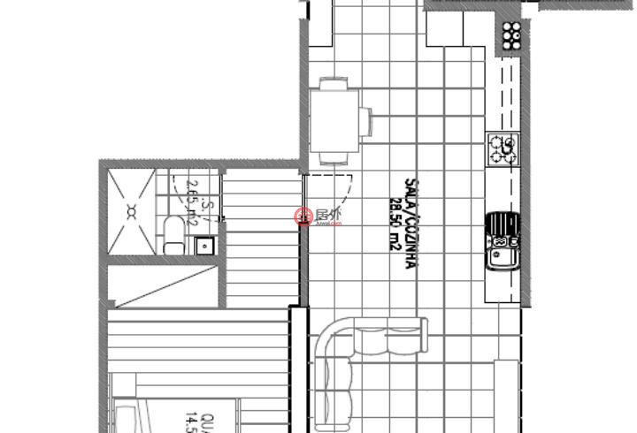 葡萄牙莱里亚Alcobaça的房产,Rua francisco Martins,编号52031431