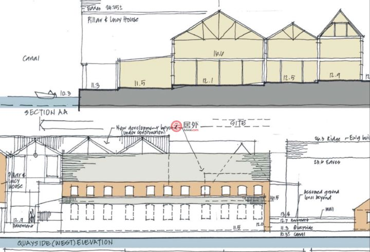 英国英格兰格洛斯特的工厂,Merchants Road ,编号57730239