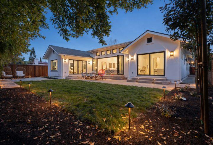 美国加州帕罗奥多的房产,644 Georgia Ave,编号53732172