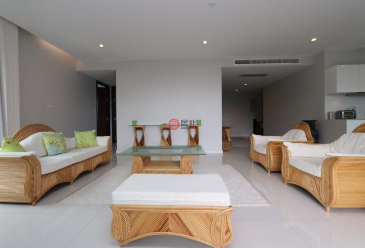 泰国清迈3卧2卫原装保留的房产