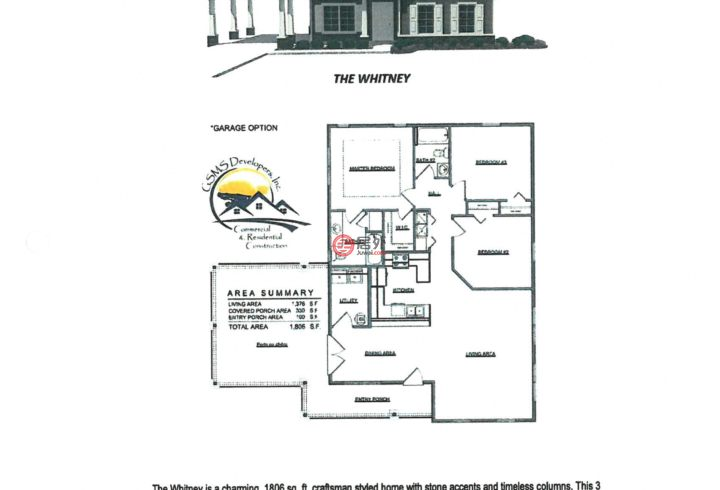美国佛罗里达州莱克城的房产,编号52982174