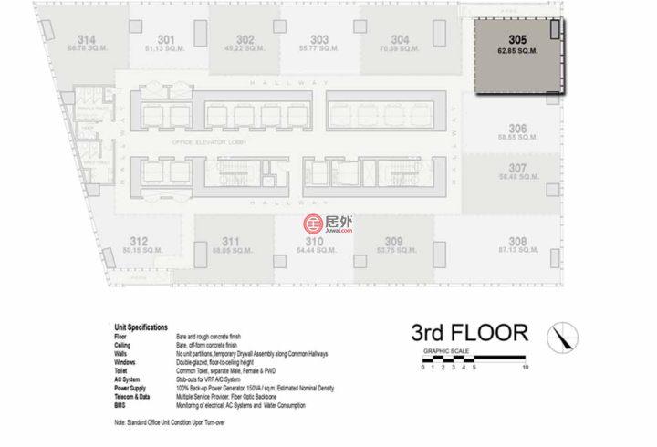 菲律宾National Capital Region马卡蒂的商业地产,Kalayaan Ave. cor. Salamanca St.,编号27493759