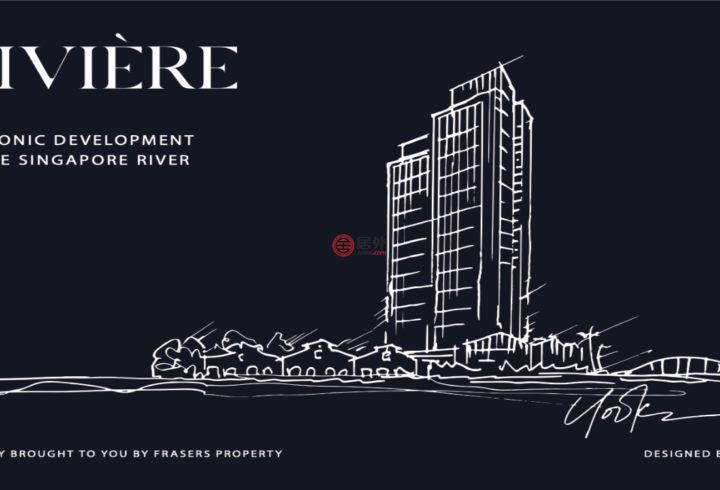 新加坡SingaporeSingapore的房产,瑞雅嘉苑,编号56467167