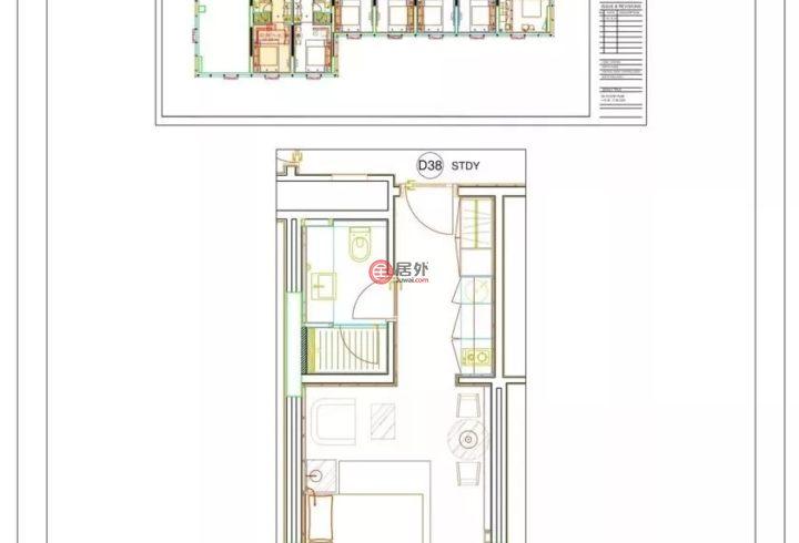 土耳其伊斯坦布尔伊斯坦布尔的房产,编号51670160