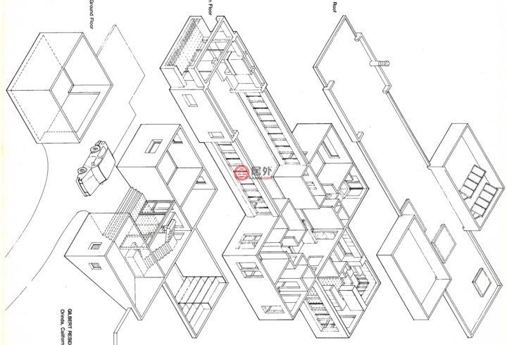 美国加州奥林达的房产,324 Tappan Terrace,编号48366089