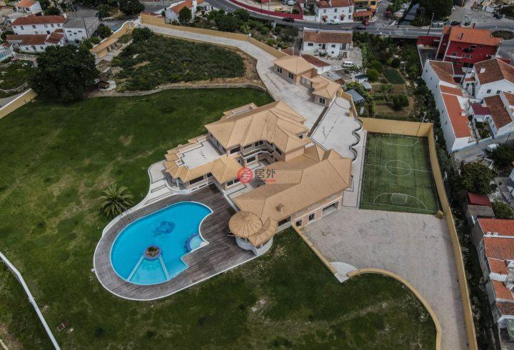 葡萄牙LisboaSintra的独栋别墅,Serra de Sintra ,编号58519663
