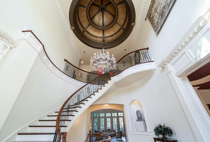 美国佐治亚州Suwanee的房产,4504 Whitestone Way,编号56847279