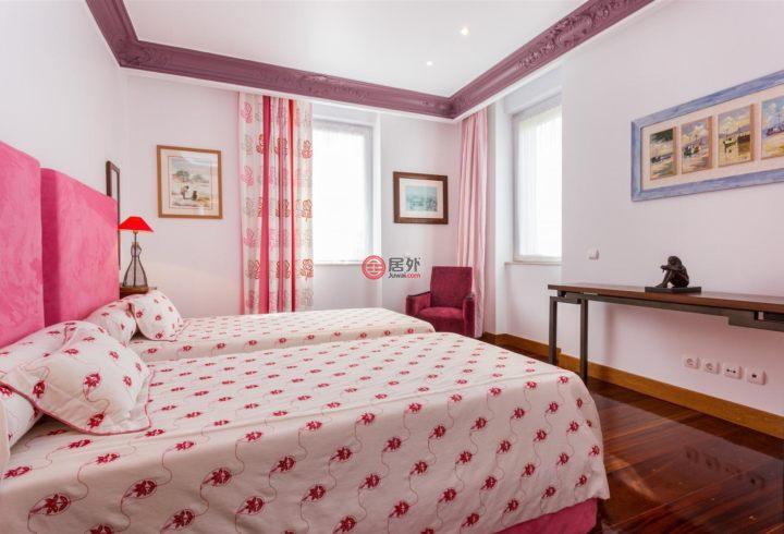 葡萄牙拉各斯的公寓,编号59084047