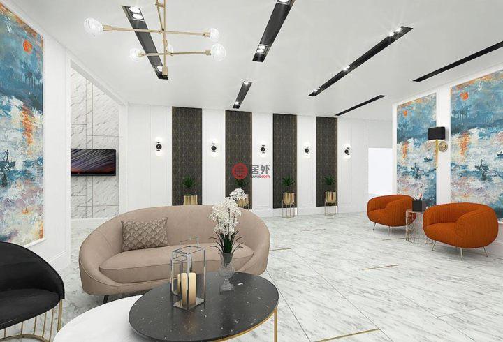菲律宾National Capital Region马尼拉的公寓,编号59091595
