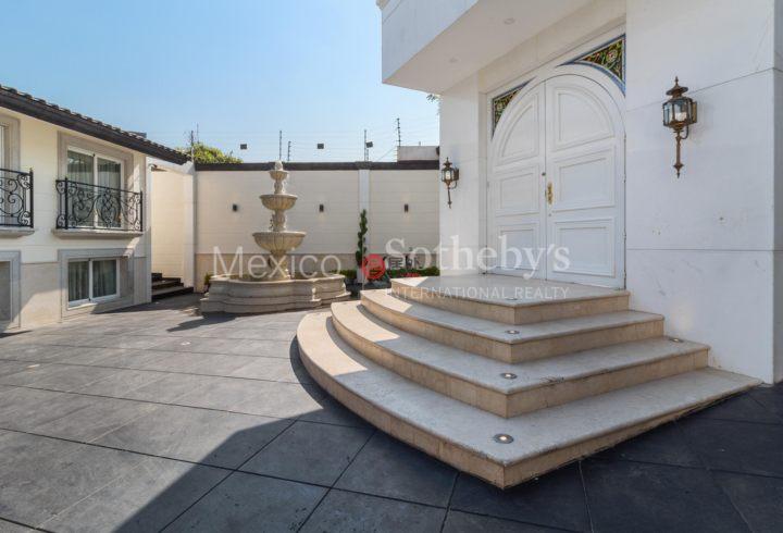 墨西哥Mexico CityMiguel Hidalgo的房产,BosquesdeJazmines 29 BosquesdelasLomas,编号47080039