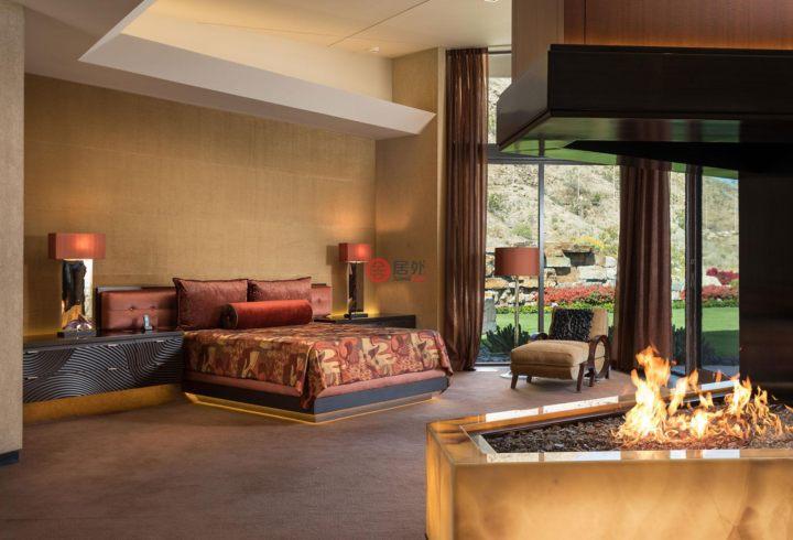 美国加州兰乔米拉奇的房产,38 Sky Ridge,编号30608456