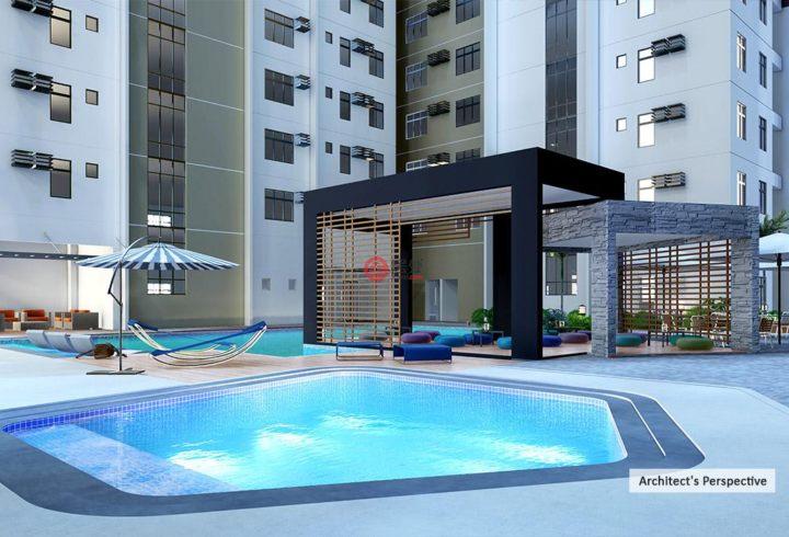 菲律宾National Capital Region昆颂市的公寓,编号59090958
